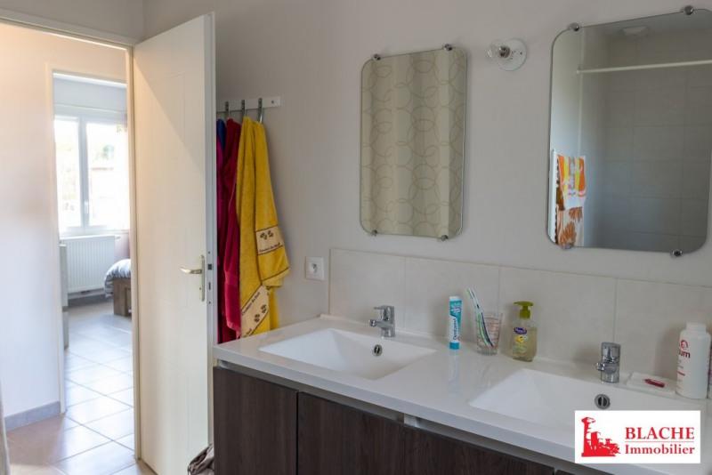 Vente maison / villa Saulce sur rhone 212000€ - Photo 8