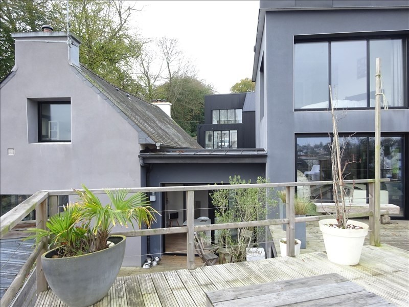 Vente de prestige maison / villa Le relecq kerhuon 799000€ - Photo 3