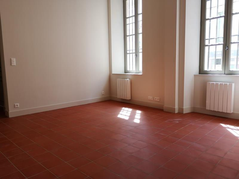 Affitto appartamento Nimes 525€ CC - Fotografia 1