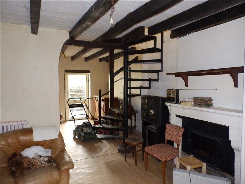 Vente maison / villa Souvigny 45000€ - Photo 2
