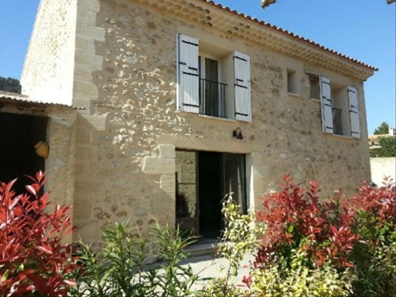 Verkoop  huis Beaumes de venise 499000€ - Foto 1