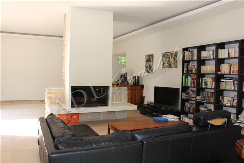 Vente de prestige maison / villa Lamorlaye 835000€ - Photo 3