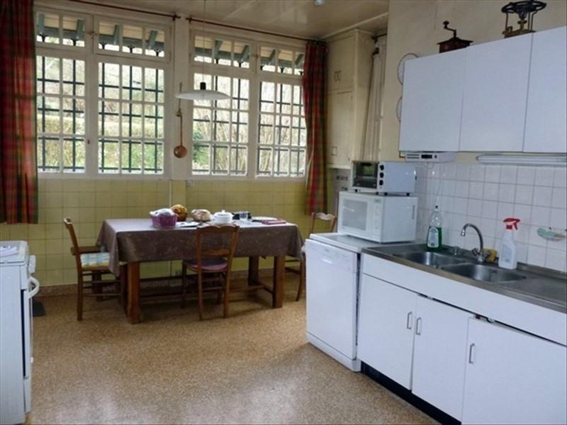 Sale house / villa Honfleur 420000€ - Picture 5