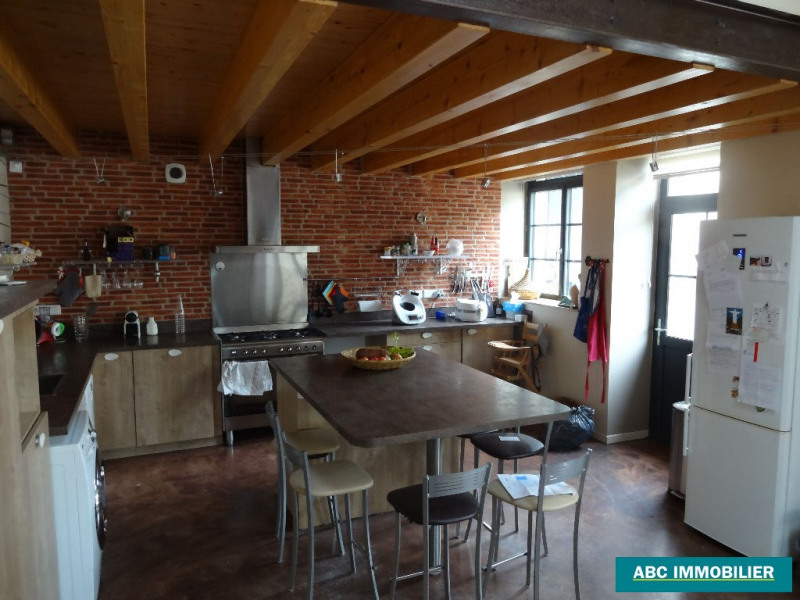 Vente de prestige loft/atelier/surface Limoges 365 000€ - Photo 5