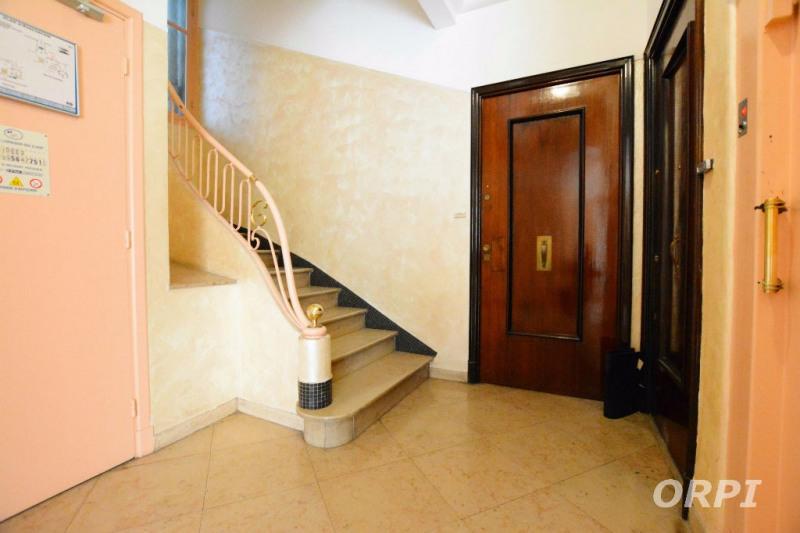 Vente de prestige appartement Nice 577500€ - Photo 13