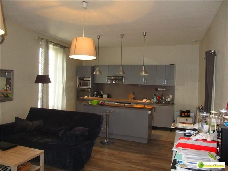 Produit d'investissement immeuble Angouleme 251450€ - Photo 1