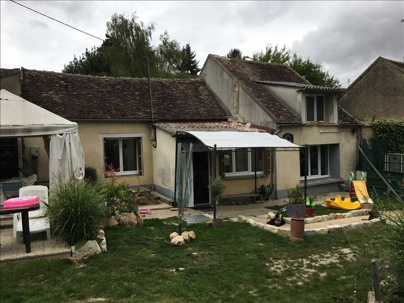 Vente maison / villa Sens disctrict 103000€ - Photo 1