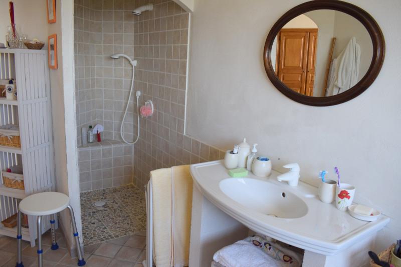 Revenda residencial de prestígio casa Seillans 630000€ - Fotografia 23