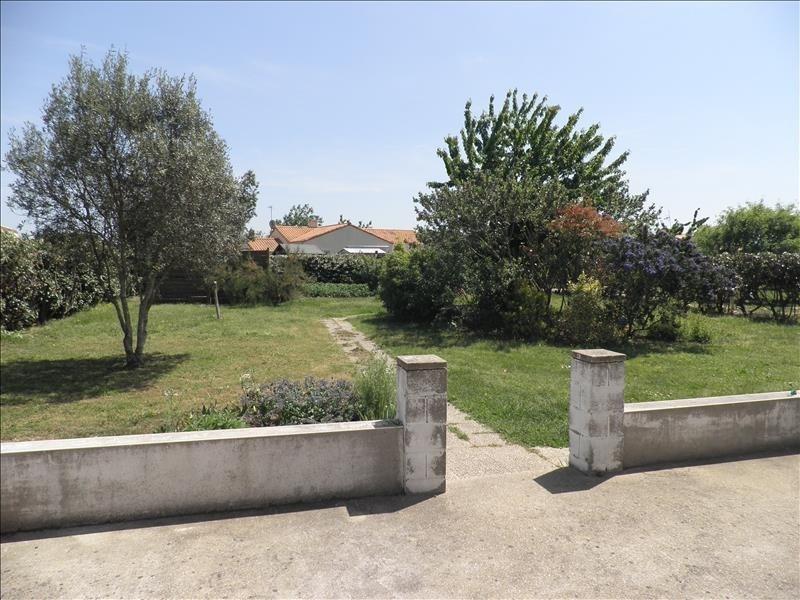 Vente maison / villa Corsept 190000€ - Photo 4