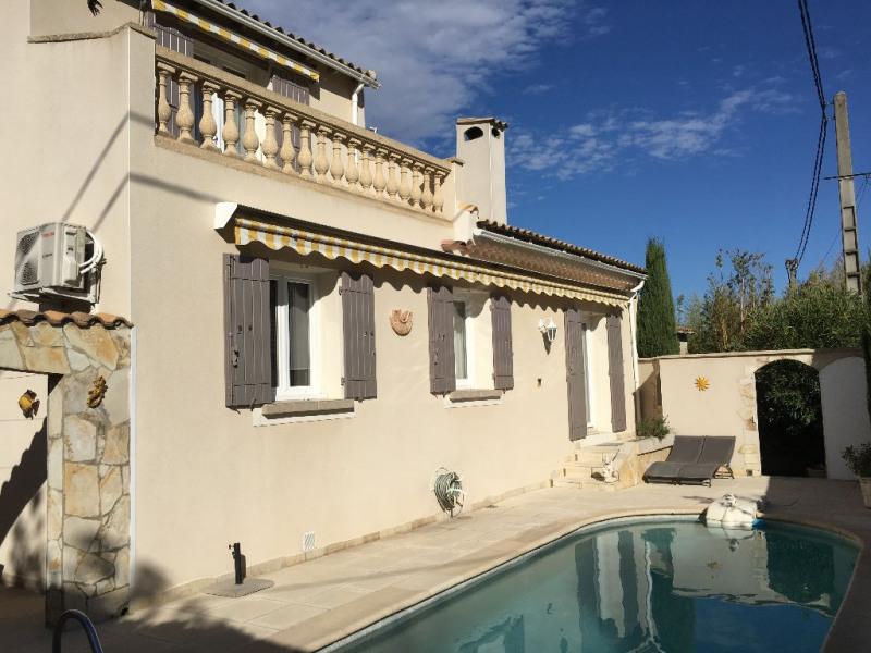 Vente maison / villa Villeneuve les avignon 300000€ - Photo 1