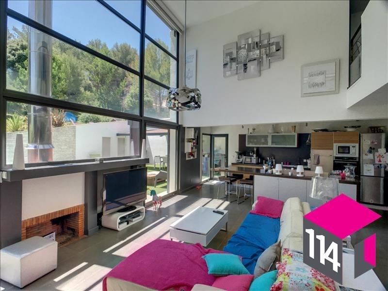 Vente de prestige maison / villa Baillargues 699000€ - Photo 4
