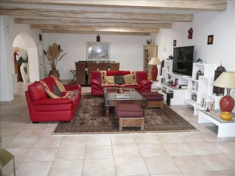 Immobile residenziali di prestigio casa Carpentras 975000€ - Fotografia 3