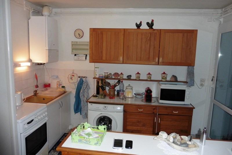 Vente appartement St germain sur ay 129000€ - Photo 6
