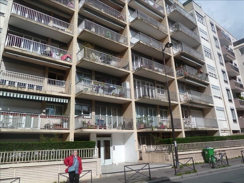 Sale apartment Paris 20ème 265200€ - Picture 1