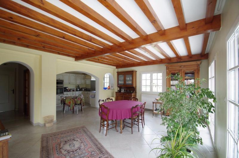 Vente de prestige maison / villa Charbonnieres les bains 1090000€ - Photo 3