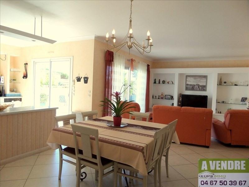 Vente maison / villa Perols 545000€ - Photo 1