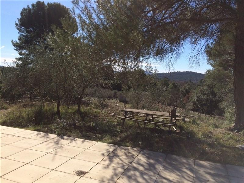 Vente terrain Saint cezaire sur siagne 110000€ - Photo 2
