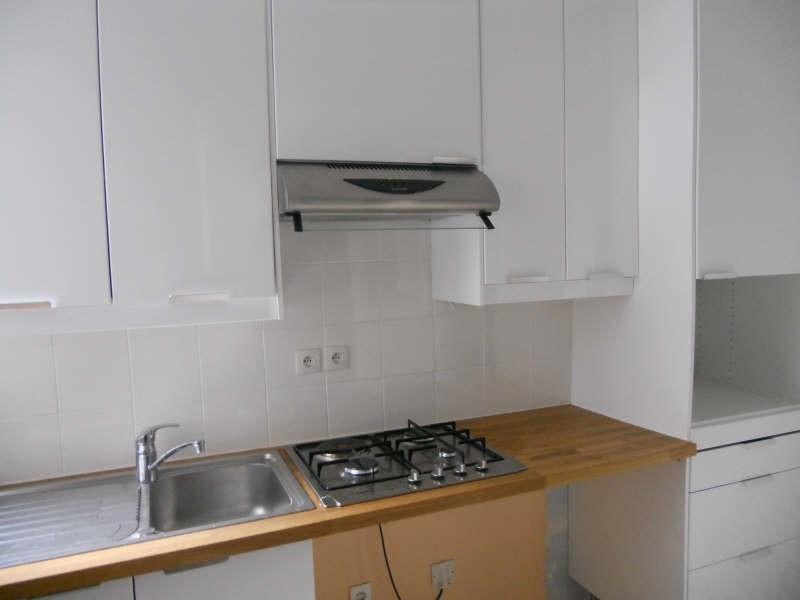Rental apartment Paris 14ème 2020€ CC - Picture 4