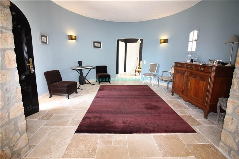Vente de prestige maison / villa Peymeinade 620000€ - Photo 14