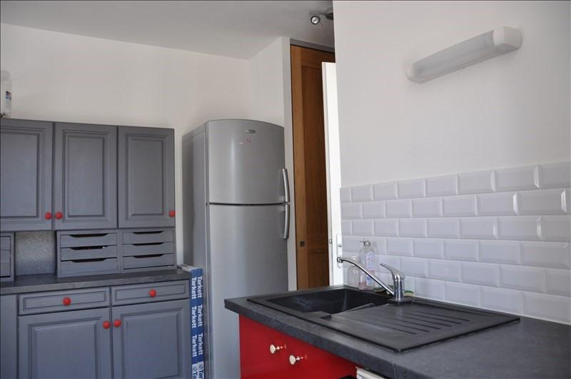 Vente appartement Oyonnax centre 125000€ - Photo 2