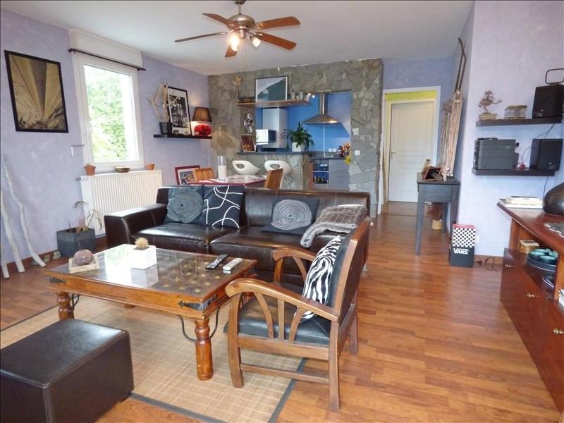 Vente appartement Gresy sur aix 229000€ - Photo 1