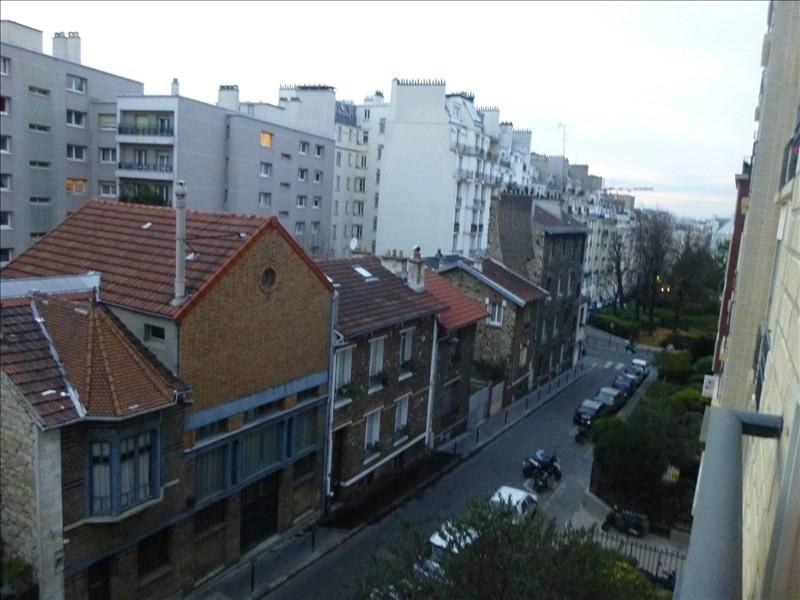Vente appartement Paris 15ème 260400€ - Photo 10