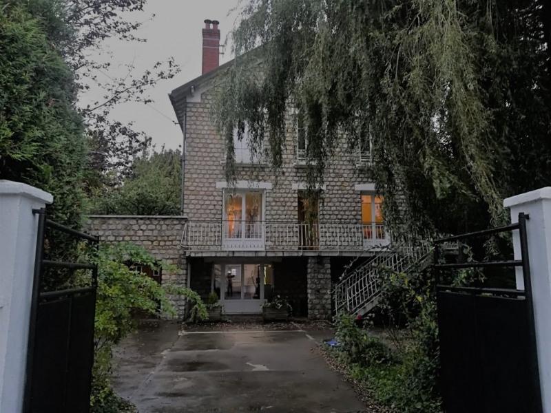 Vente maison / villa Brunoy 569128€ - Photo 1
