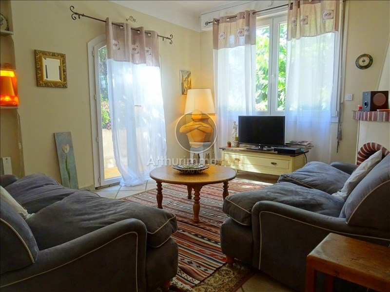 Investment property house / villa Sainte maxime 490 000€ - Picture 7
