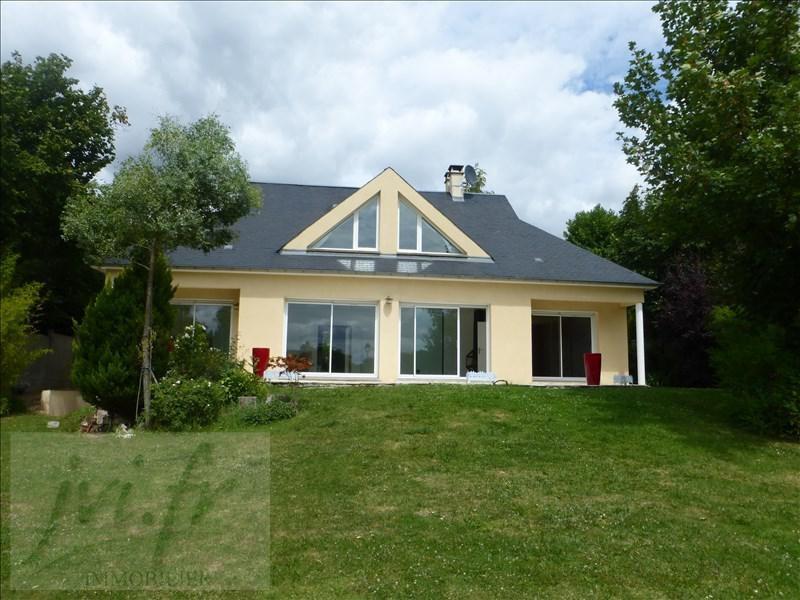 Vente maison / villa Montmorency 885000€ - Photo 6