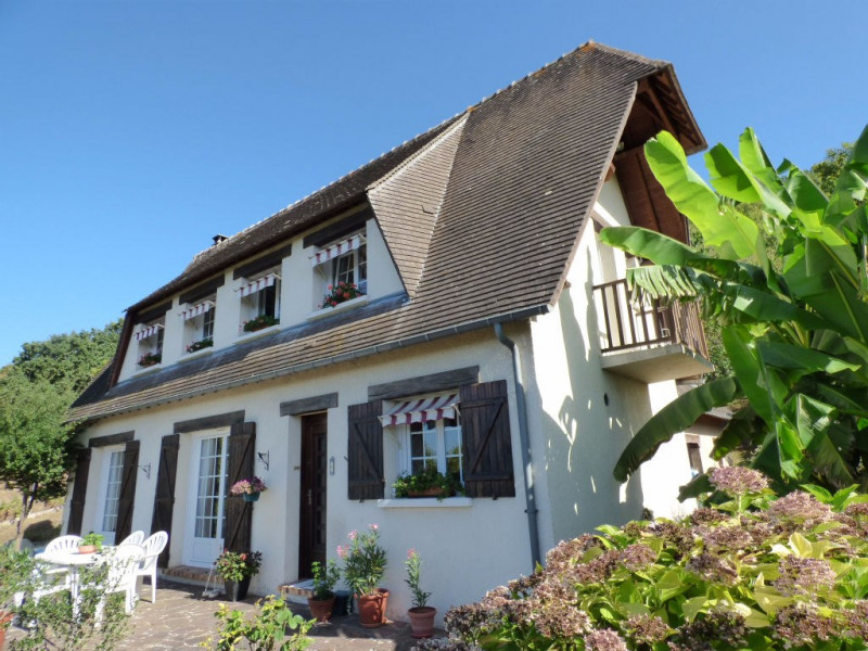 Vente maison / villa Vernon 273000€ - Photo 1