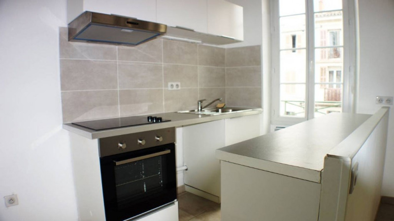 Location appartement Toulon 420€ CC - Photo 4