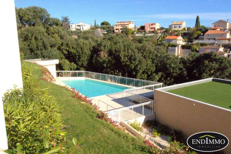 Sale apartment Saint laurent du var 275000€ - Picture 10