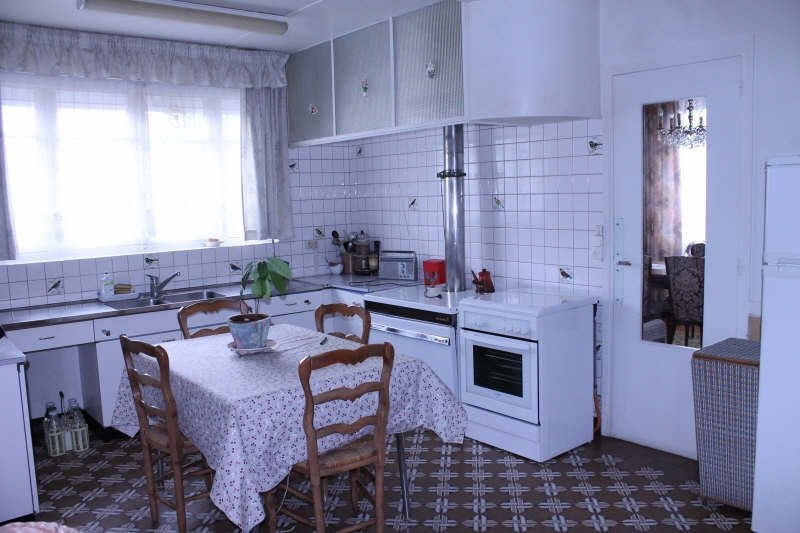 Vente maison / villa Alençon 126500€ - Photo 3