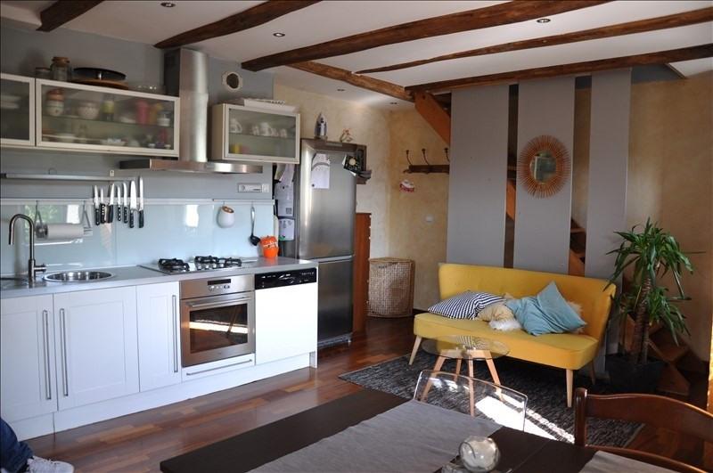 Sale house / villa Pommiers 165000€ - Picture 2