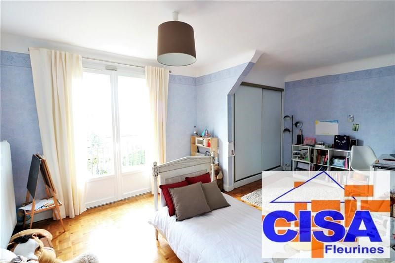 Vente maison / villa Senlis 295000€ - Photo 7