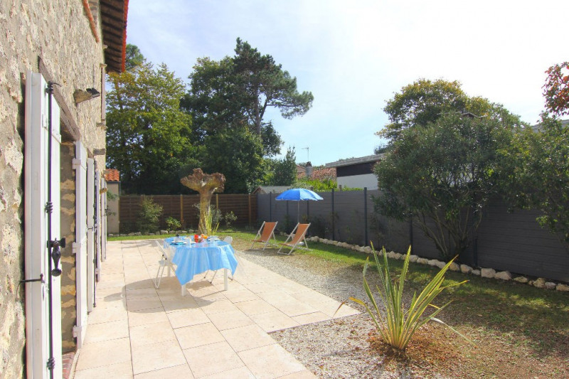 Sale house / villa Vaux sur mer 475000€ - Picture 3