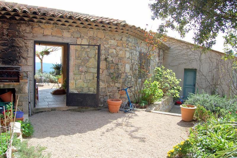Deluxe sale house / villa Le canton de fayence 950000€ - Picture 13