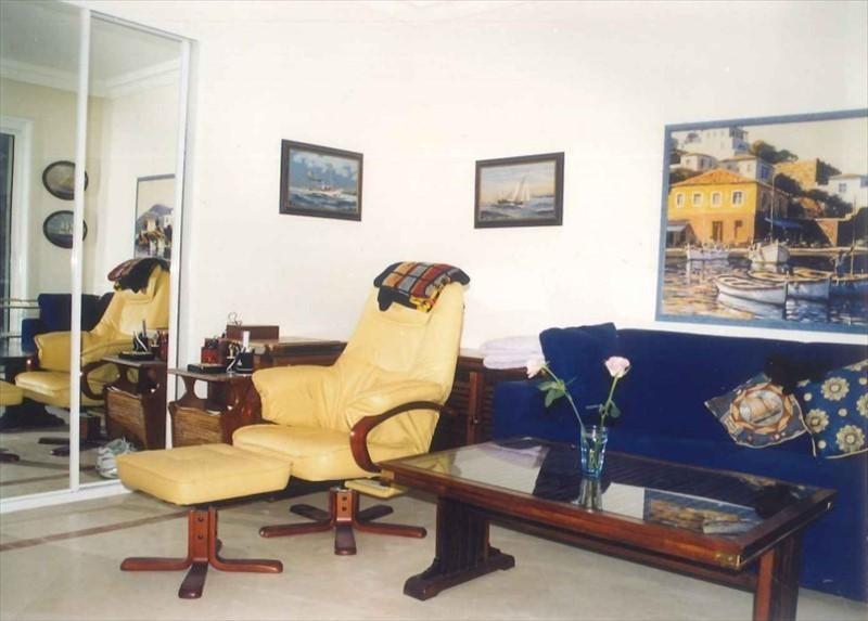 Deluxe sale apartment Le golfe juan 188000€ - Picture 9