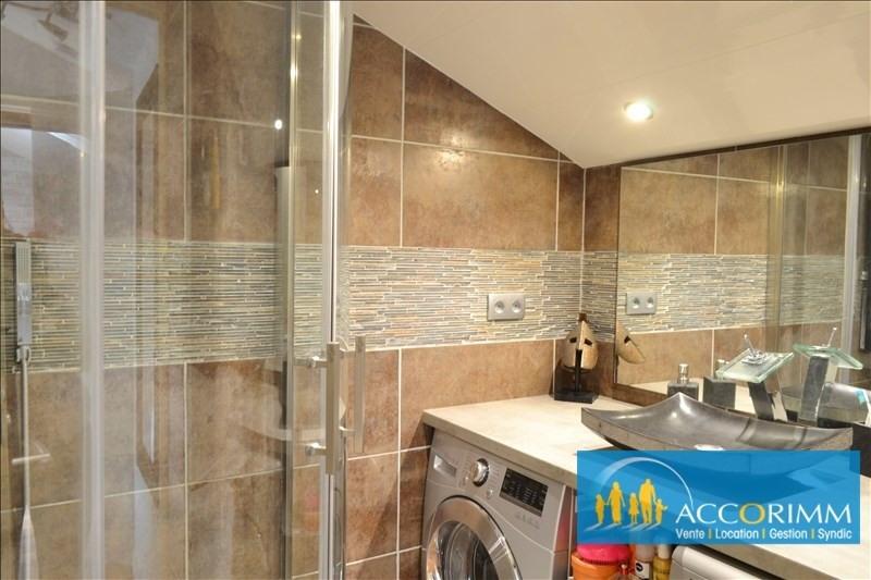 Vente appartement Mions 134000€ - Photo 9
