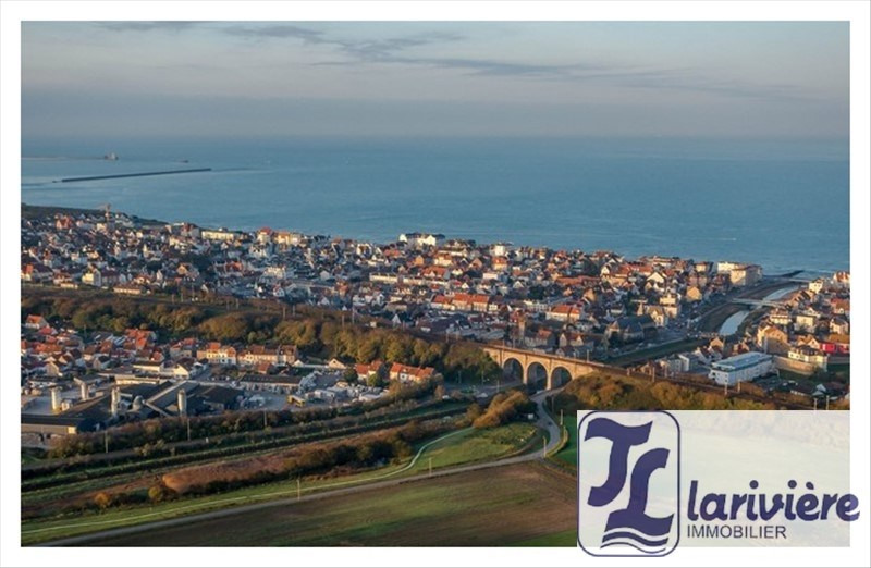 Sale apartment Wimereux 185 000€ - Picture 6