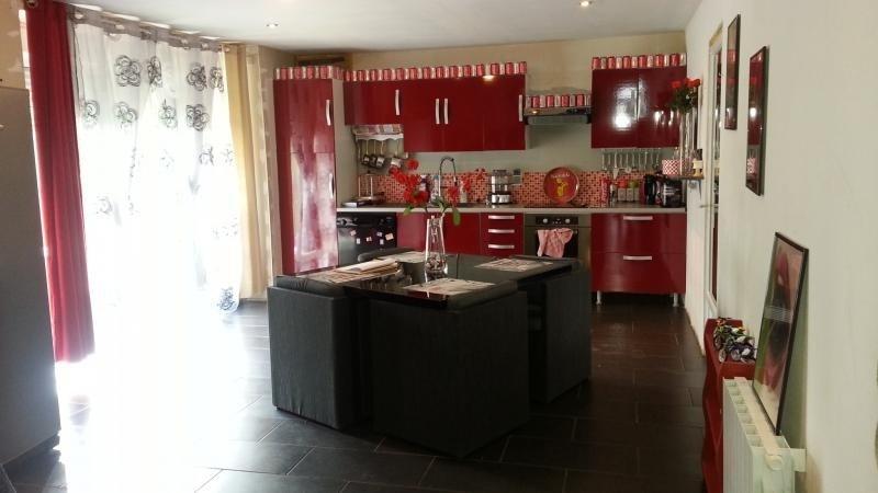 Vente maison / villa Lavans sur valouse 148000€ - Photo 2
