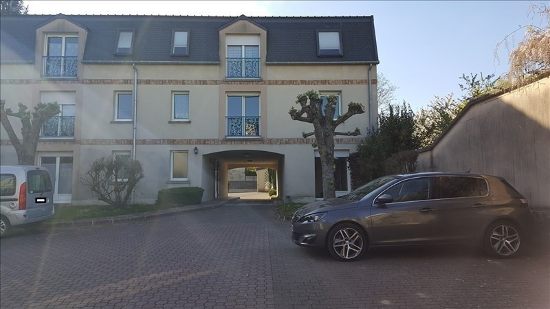 Sale apartment Villers cotterets 57000€ - Picture 1
