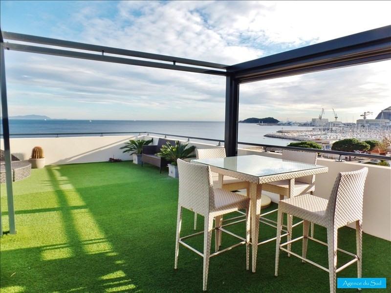 Vente de prestige appartement La ciotat 1540000€ - Photo 2
