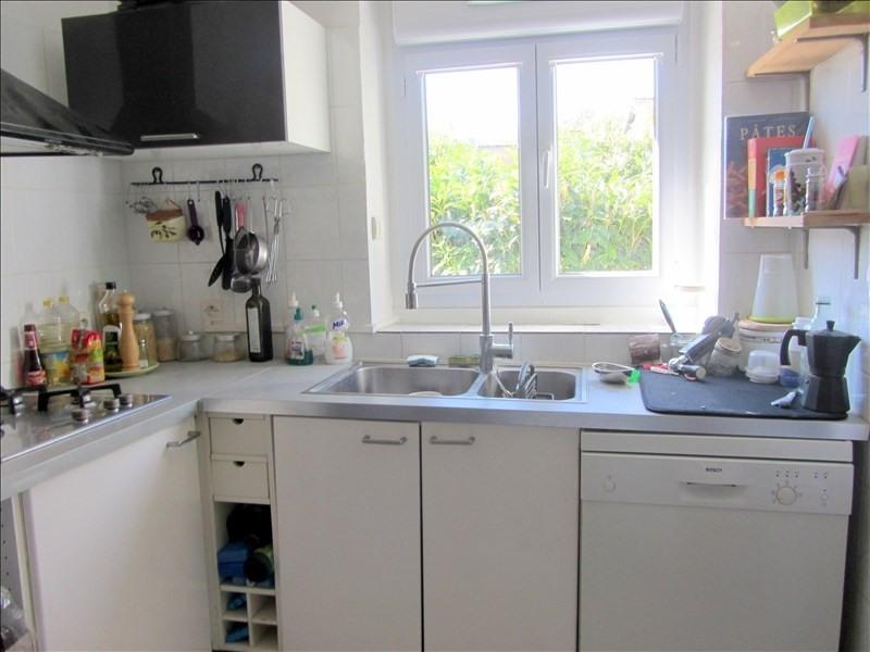 Sale house / villa Boissy l'aillerie 349000€ - Picture 4