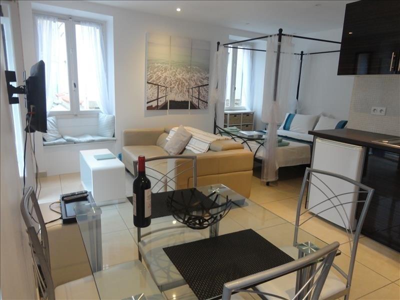 Sale apartment Collioure 190000€ - Picture 2