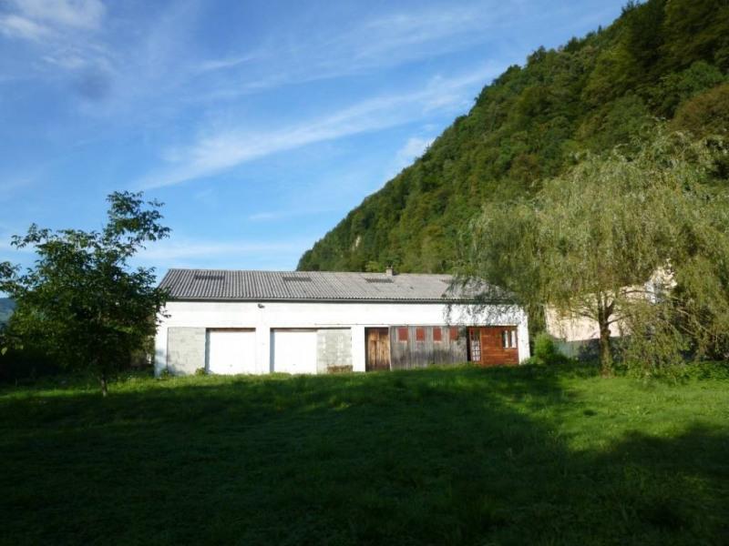Vente maison / villa Entre-deux-guiers 100000€ - Photo 5