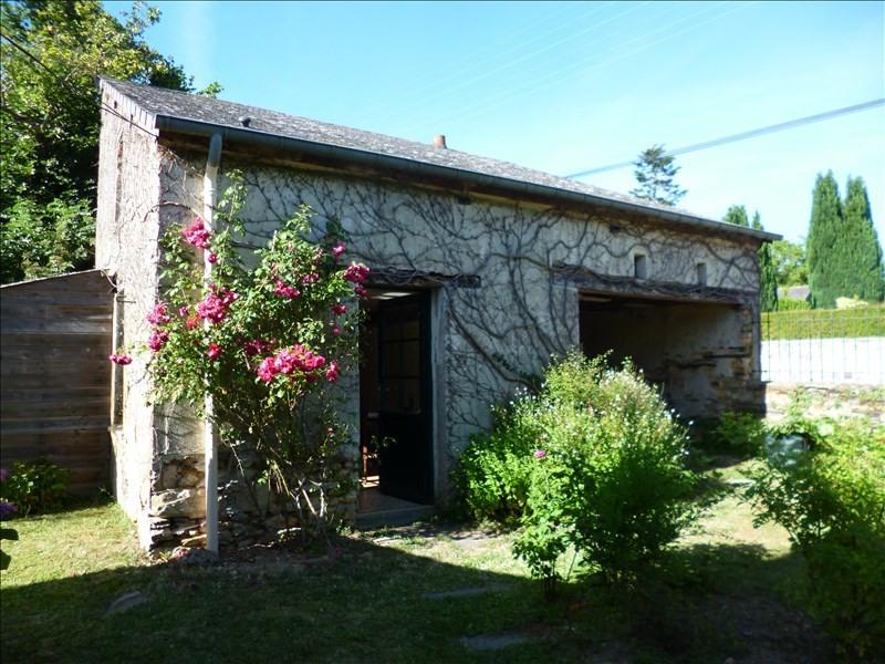 Vente maison / villa Guemene penfao 168480€ - Photo 8