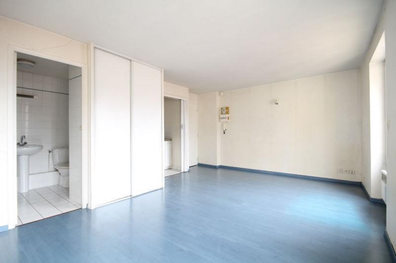 Rental apartment Saint germain en laye 662€ CC - Picture 1