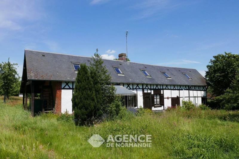 Vente maison / villa Montreuil-l'argille 80000€ - Photo 13
