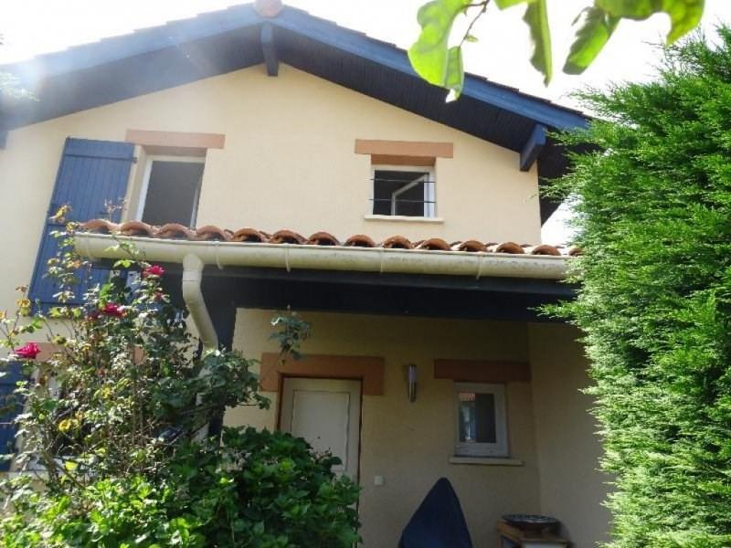 Vente maison / villa St martin de seignanx 311225€ - Photo 14